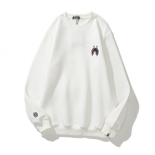 Bape Hoodies Long Sleeved For Men #840211 $38.00, Wholesale Replica Bape Hoodies
