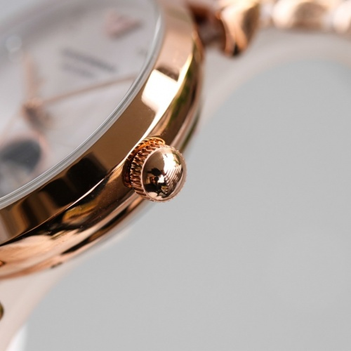 Replica Armani AAA Quality Watches For Women #840239 $235.00 USD for Wholesale