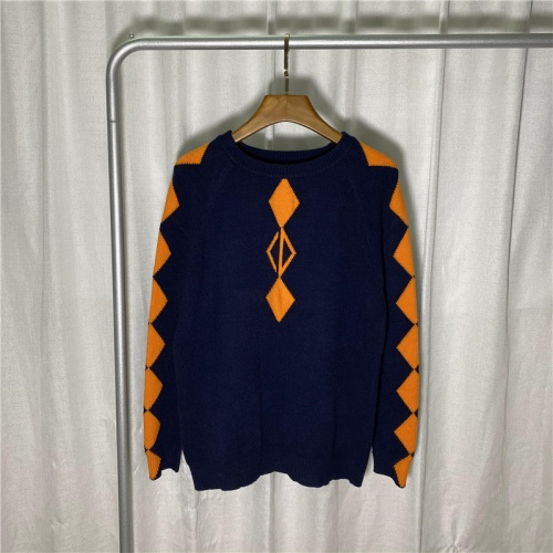 Christian Dior Sweaters Long Sleeved For Men #840253