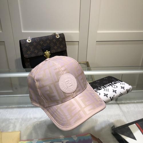 Replica Fendi Caps #840278 $29.00 USD for Wholesale