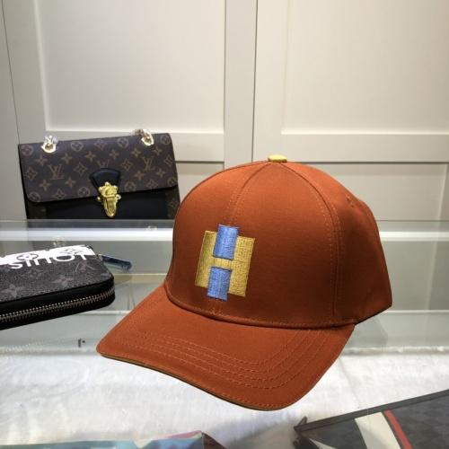 Hermes Caps #840292 $32.00 USD, Wholesale Replica Hermes Caps