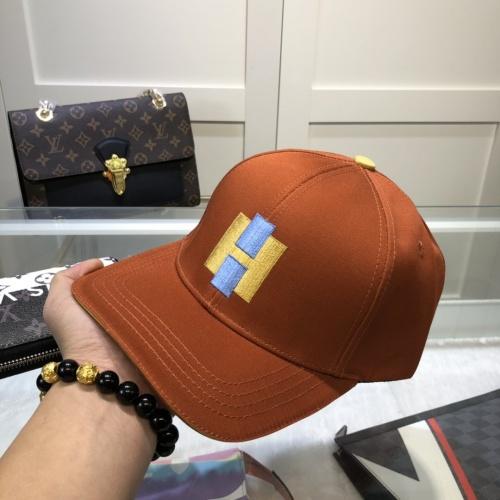 Replica Hermes Caps #840292 $32.00 USD for Wholesale
