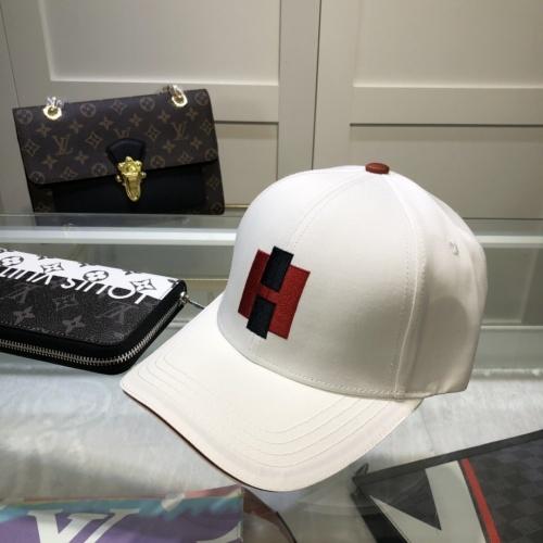 Hermes Caps #840294