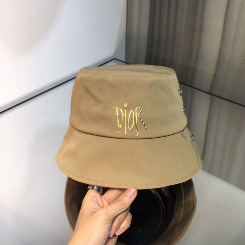 Christian Dior Caps #840296