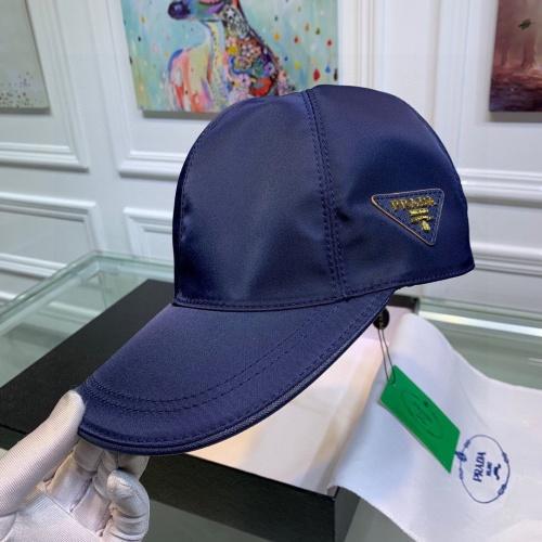 Prada Caps #840299