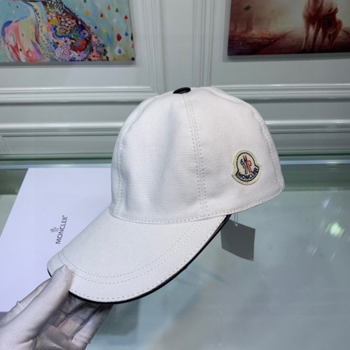 Moncler Caps #840321