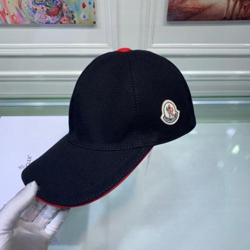 Moncler Caps #840322