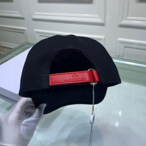 Replica Moncler Caps #840322 $34.00 USD for Wholesale