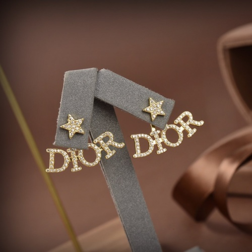 Christian Dior Earrings #840346