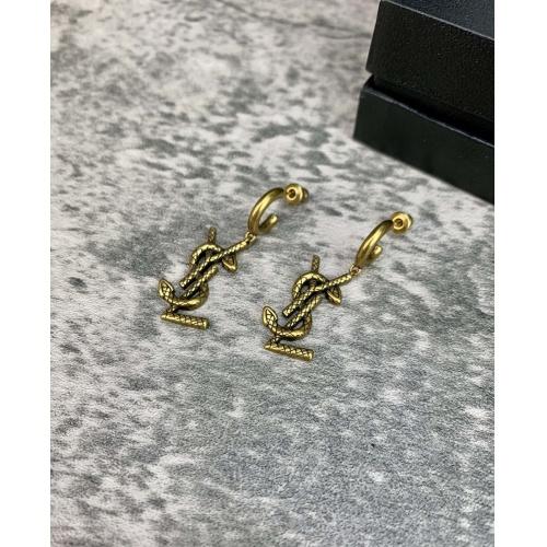 Yves Saint Laurent YSL Earring #840361