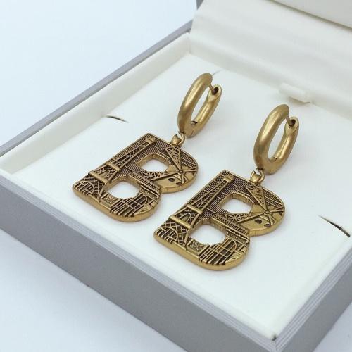 Balenciaga Earring #840375 $29.00, Wholesale Replica Balenciaga Earring
