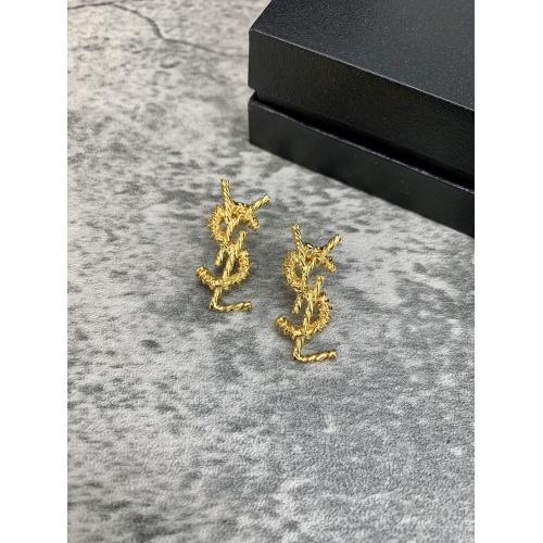Yves Saint Laurent YSL Earring #840384
