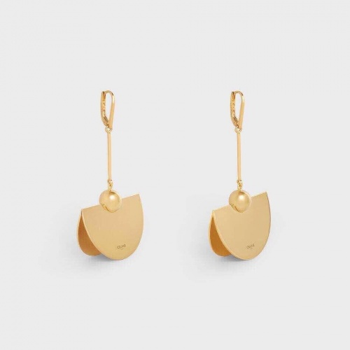 Celine Earrings #840388 $34.00, Wholesale Replica Celine Earrings