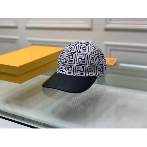 Fendi Caps #840392