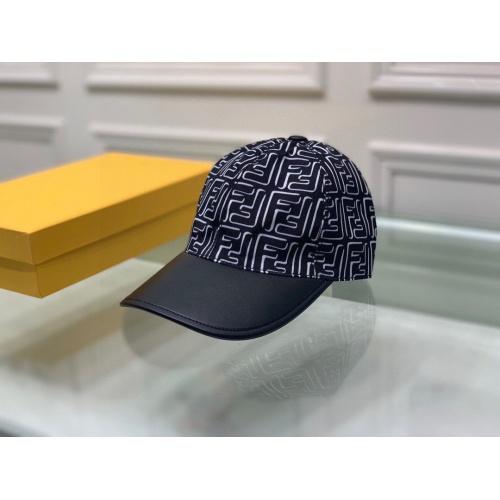 Fendi Caps #840393