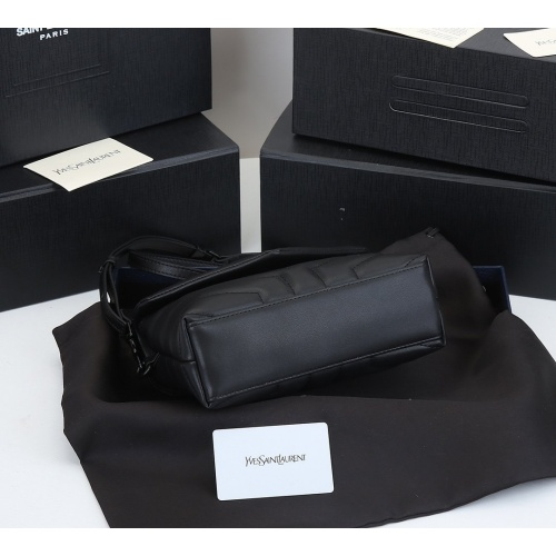 Replica Yves Saint Laurent YSL AAA Quality Messenger Bags For Women #840425 $92.00 USD for Wholesale