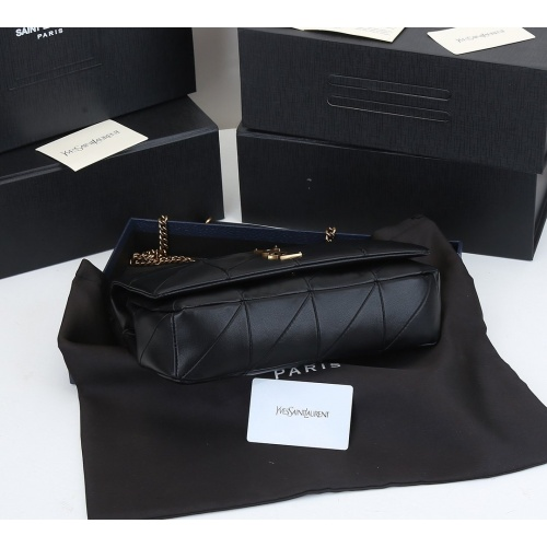 Replica Yves Saint Laurent YSL AAA Quality Messenger Bags For Women #840426 $105.00 USD for Wholesale
