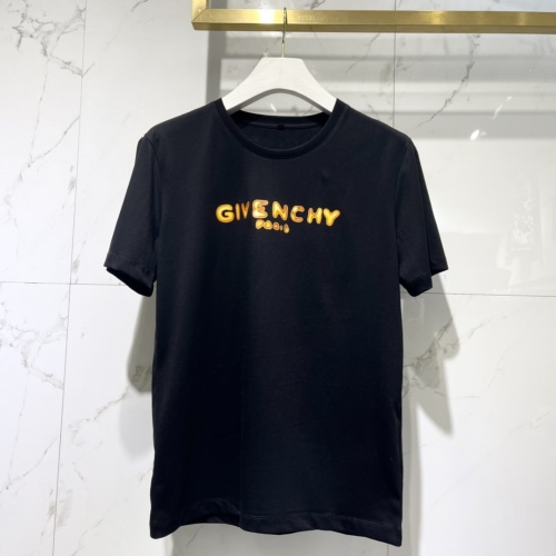 Givenchy T-Shirts Short Sleeved For Men #840469 $41.00, Wholesale Replica Givenchy T-Shirts
