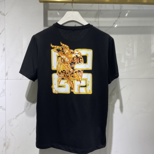 Replica Givenchy T-Shirts Short Sleeved For Men #840469 $41.00 USD for Wholesale
