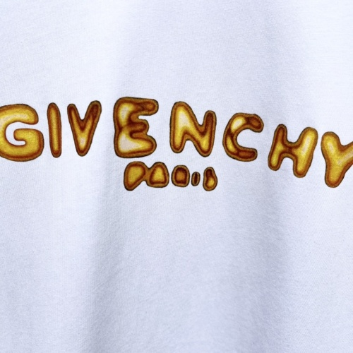Replica Givenchy T-Shirts Short Sleeved For Men #840470 $41.00 USD for Wholesale