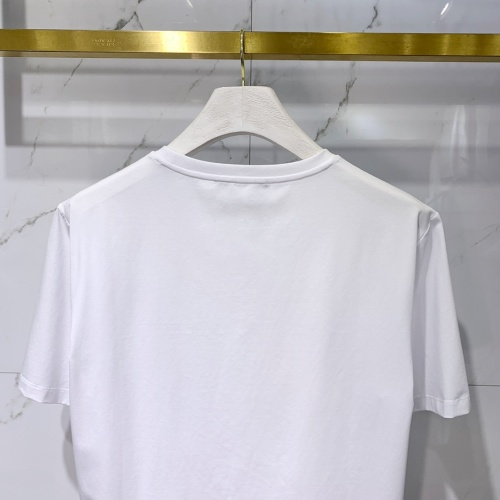 Replica Givenchy T-Shirts Short Sleeved For Men #840471 $41.00 USD for Wholesale