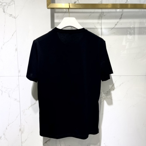 Replica Givenchy T-Shirts Short Sleeved For Men #840473 $41.00 USD for Wholesale