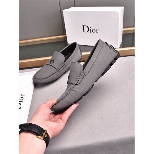 Christian Dior Casual Shoes For Men #840479