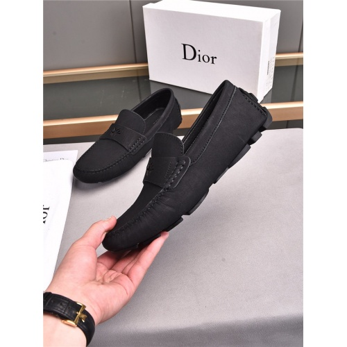 Christian Dior Casual Shoes For Men #840480