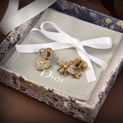 Christian Dior Earrings #840528