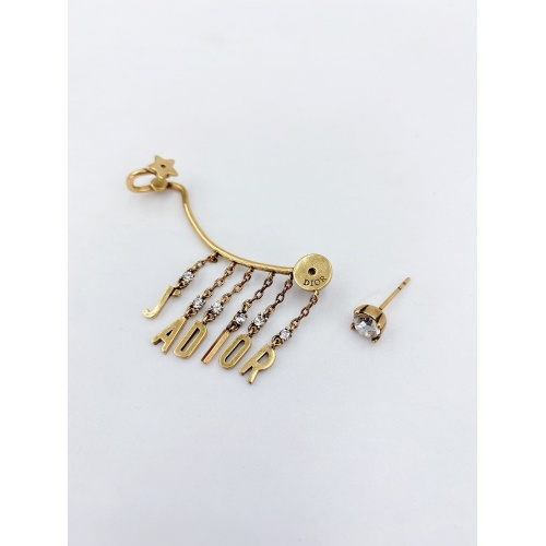 Christian Dior Earrings #840529
