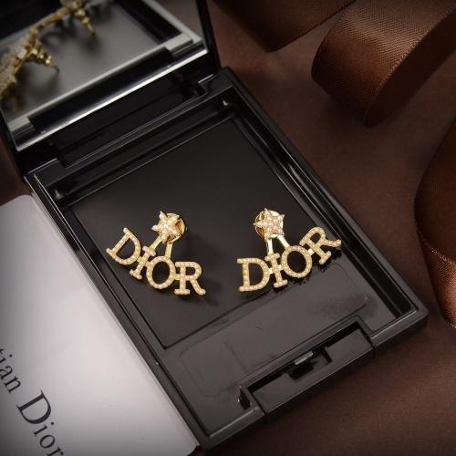 Christian Dior Earrings #840561