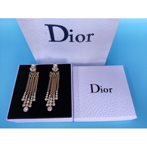 Christian Dior Earrings #840562