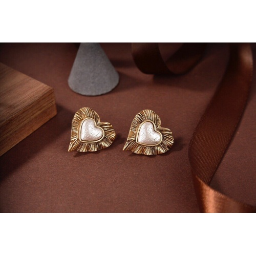 Yves Saint Laurent YSL Earring #840566