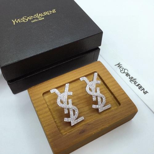 Yves Saint Laurent YSL Earring #840570