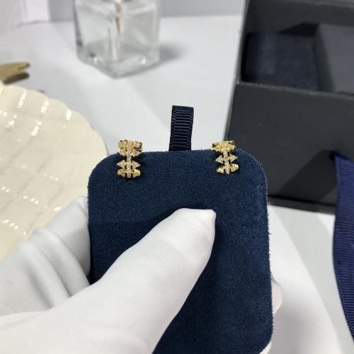 apm Monaco Earrings #840584 $32.00, Wholesale Replica apm Monaco Earrings