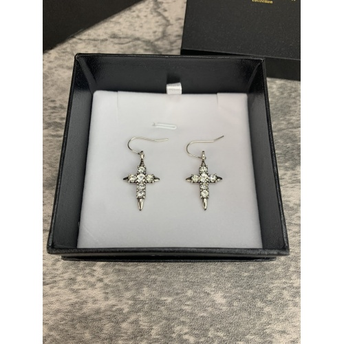 Yves Saint Laurent YSL Earring #840593 $38.00, Wholesale Replica Yves Saint Laurent YSL Earring