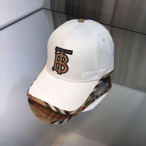 Burberry Caps #840619