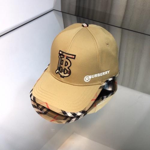 Burberry Caps #840620 $34.00, Wholesale Replica Burberry Caps
