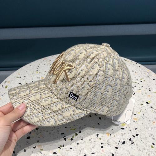 Christian Dior Caps #840622