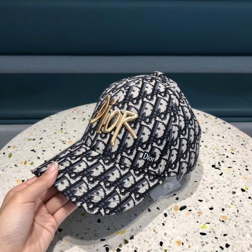 Christian Dior Caps #840623