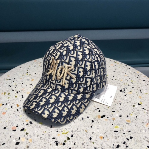 Christian Dior Caps #840624 $32.00, Wholesale Replica Christian Dior Caps