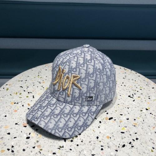 Christian Dior Caps #840625