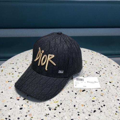 Christian Dior Caps #840626