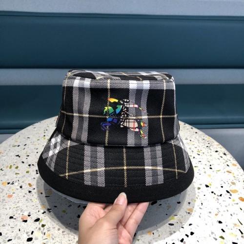 Burberry Caps #840635 $34.00, Wholesale Replica Burberry Caps
