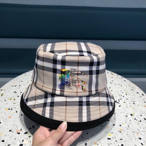 Burberry Caps #840636 $34.00, Wholesale Replica Burberry Caps