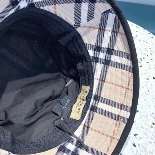 Replica Burberry Caps #840636 $34.00 USD for Wholesale