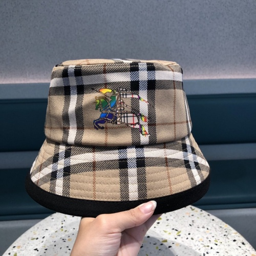 Burberry Caps #840637