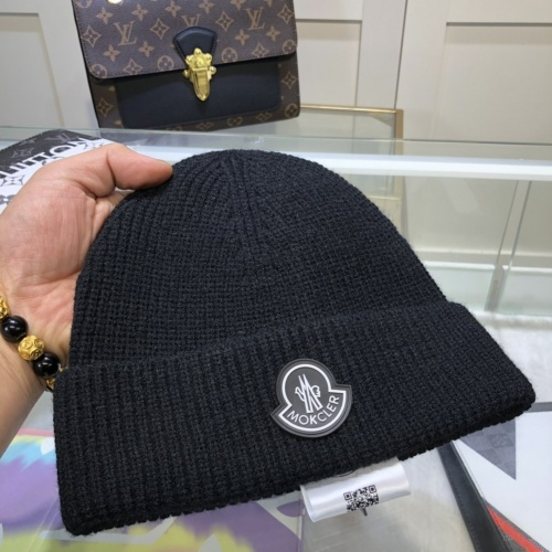 Replica Moncler Woolen Hats #840642 $34.00 USD for Wholesale