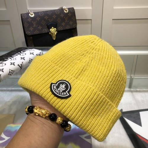 Replica Moncler Woolen Hats #840645 $34.00 USD for Wholesale