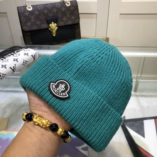 Replica Moncler Woolen Hats #840646 $34.00 USD for Wholesale
